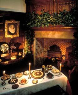 Elizabethan Banquets