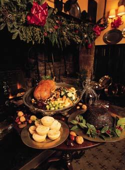 Elizabethan Christmas Feast