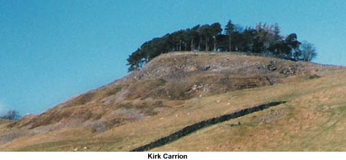 Kirk Carrion Tumulus