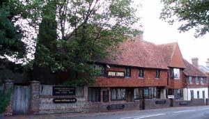 Priory Court Pevensey