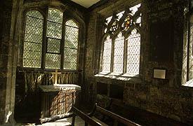 Holy Trinity Church York