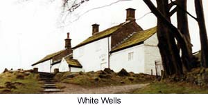 White Wells Ilkley