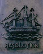 Resolution Plaque