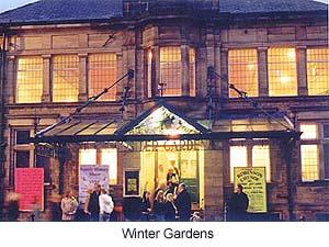 Winter Gardens Ilkley