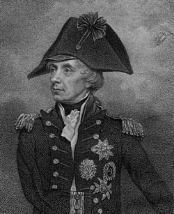 lord nelson wiki