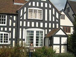 Boscobel House