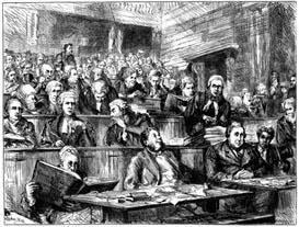 Tichborne Trial