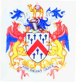 Grocers Coat of Arms