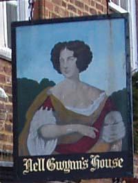 Nell Gwynne House