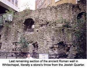 Roman Wall