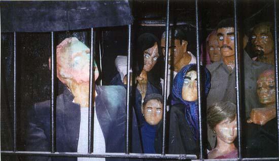 Bodmin Jail