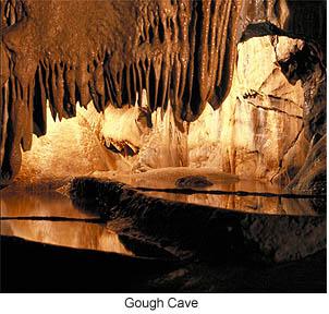 Gough Cave