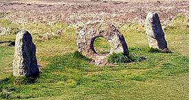 Crick Stone