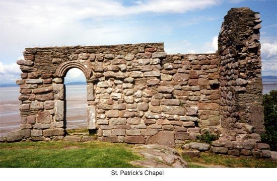 St. Patrick's Chapel Heysham