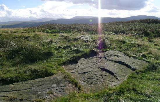 Northumberland Rock Art