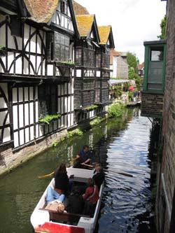 River Stour Canterbury