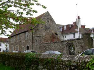 Winchelsea Museum