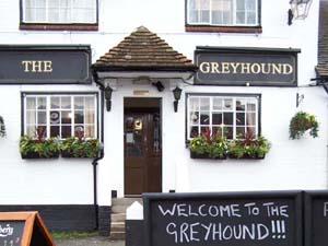 Greyhound Pub