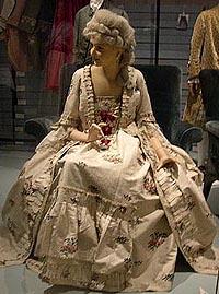 Bath Costume Museum