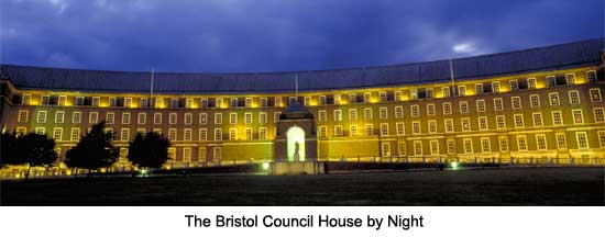 Bristol Council House