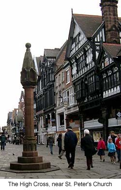 High Cross Chester