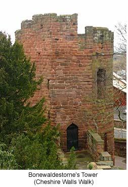 Bonewaldestorne's Tower
