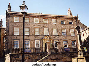 Judges' Lodgings