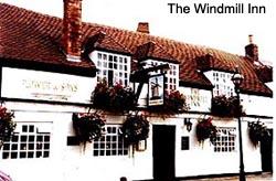 Windmill Inn Stratford-upon-Avon