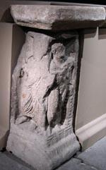 Bath Altar Stone