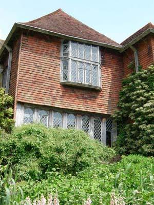 Great Dixter Manor