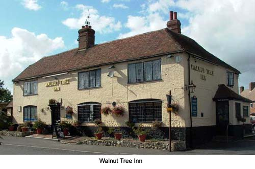 Walnut Tree Inn